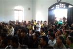 Nổ súng tranh chấp đất ở Đắk Nông: Toà tuyên án thế nào?