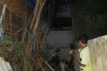 Cháy ngùn ngụt sau Chi cục thuế Phan Rí Cửa, người dân chạy tán loạn