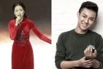 Trực tiếp chung kết Cặp đôi hoàn hảo: Hoài Lâm song ca, hỗ trợ Hòa Minzy