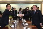 Sau đàm phán cấp cao, Triều Tiên – Hàn Quốc tiếp tục đối thoại vào thứ Hai tới