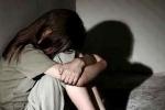Nam thanh niên dụ dỗ thiếu nữ 15 tuổi ra hành lang nhà trọ để hiếp dâm