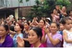 Ngày mai, Hà Nội công bố dự thảo kết luận thanh tra đất đai tại Đồng Tâm