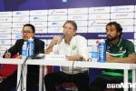 HLV Olympic Pakistan: Olympic Việt Nam đủ mạnh để vào top 8 châu Á