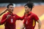 Truyền hình Trung Quốc: Công Phượng, Quang Hải đặt mục tiêu U23 Việt Nam vô địch