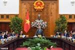 Thủ tướng: Các cơ quan không du xuân, liên hoan làm ảnh hưởng đến công việc