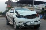 Tông chết 2 nữ sinh rồi bỏ chạy, xe 'điên' gây tai nạn liên hoàn ở Hải Phòng