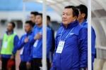HLV Hoàng Văn Phúc: Quảng Nam giành Siêu Cup nhờ chấn thương của Nguyên Mạnh