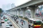 Dự án đường sắt Cát Linh - Hà Đông lại chậm tiến độ vì thiếu vốn