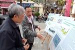 Chờ 10 năm mới được nhìn thiết kế ga ngầm cạnh Hồ Gươm, dân hy vọng không bị ăn 'bánh vẽ'