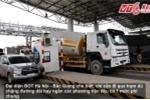 Video: Xe máy 'lượn như ruồi' trước mũi ô tô trên BOT Hà Nội - Bắc Giang