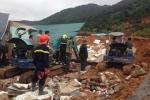 Thủ tướng gửi công điện khẩn, chia buồn với gia đình nạn nhân mưa lũ