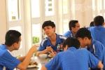 U19 Việt Nam: Chỉ mới ăn no, chẳng biết gì