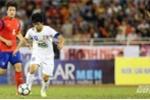 Hai lần Công Phượng làm đứng tim U19 Hàn Quốc