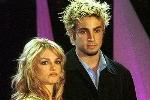 Người tố cáo Michael Jackson xâm hại là tình cũ Britney Spears