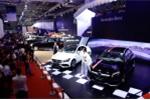 18 mẫu xe Mercedes-Benz đã sẵn sàng chào sân VIMS 2017