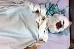 Cô gái bị kẻ lạ mặt đổ xăng thiêu sống trong tiệm may ở Hà Nội