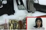 Mở rộng điều tra nghi can buôn ma túy, tàng trữ vũ khí quân dụng