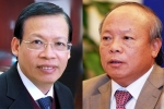 Khởi tố 2 nguyên Tổng giám đốc Tập đoàn Dầu khí Việt Nam Phùng Đình Thực và Đỗ Văn Hậu