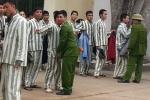 1001 'quái chiêu' giấu ma túy của tội phạm trong trại giam