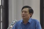 Nguyên Chi cục trưởng Chi cục Thi hành án dân sự ở Sóc Trăng lĩnh 18 tháng tù