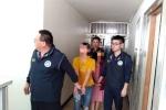 Công ty đưa khách sang Đài Loan không biết lý do vì sao 152/153 người bỏ trốn