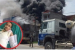 Cháy xưởng bánh kẹo, 8 người chết ở Hà Nội: 2 nạn nhân sống sót giờ ra sao?