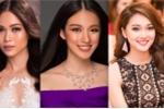 Dự đoán Top 5 Hoa hậu Hoàn vũ Việt Nam 2017