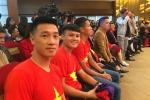 Eurowindow thưởng 3,2 tỷ đồng cho đội tuyển Việt Nam