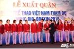 Không có chuyện lãnh đạo Việt Nam lấy suất đi Olympic của bác sĩ, HLV đội tuyển