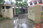Video: An ninh thắt chặt tại Sở GD-ĐT Lạng Sơn