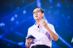 CEO thay Jack Ma điều hành Alibaba là ai?