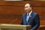 Thủ tướng: Thành viên Chính phủ phải nêu gương, chấm dứt tình trạng trên nóng dưới lạnh