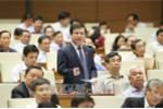 Đại biểu Quốc hội tranh luận vì sao điều chỉnh tội danh bác sĩ Hoàng Công Lương?