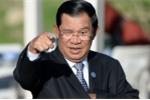 Campuchia lên tiếng trước tin đồn Trung Quốc muốn thiết lập căn cứ hải quân ở nước này