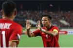 Quế Ngọc Hải: Trận gặp Myanmar quyết định tấm vé đi tiếp của tuyển Việt Nam