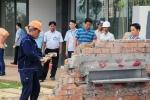 Khu biệt thự lấn sông Sài Gòn xin tự tháo dỡ phần vi phạm