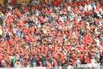 Lắp màn hình khủng cho khán giả vào Mỹ Đình xem miễn phí U23 Việt Nam