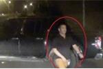 Video: Côn đồ bảo kê xe quá tải, chặn đầu xe công vụ ở Hải Dương