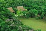 Nho cay xanh, nhiet do tai Ecopark thap hon Ha Noi toi 4 do C hinh anh 5