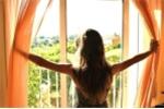 Những cách siêu dễ giúp nhà cửa mát mẻ hơn trong ngày nắng nóng