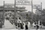 Tết trong hoàng cung triều Nguyễn xưa có gì đặc biệt?