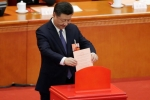 Đề xuất bỏ giới hạn nhiệm kỳ Chủ tịch Trung Quốc được thông qua thế nào?
