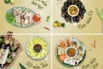 Tuyệt chiêu cách pha 8 món chấm từ nước mắm ngon