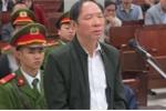 Xét xử nguyên PGĐ Sở Nông nghiệp Hà Nội cùng đồng phạm rút ruột hơn 40 tỷ đồng