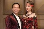 Sau thành công tại Pháp, áo dài Việt tiếp tục được trình diễn tại Singapore