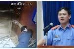 Hội bảo vệ quyền trẻ em TP.HCM đề nghị khởi tố vụ bé gái bị dâm ô trong thang máy