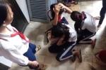 Xác định 3 nữ sinh bị đánh hội đồng dã man