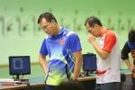 Thất bại tại SEA Games, Hoàng Xuân Vinh vẫn số 1 thế giới