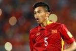 Đoàn Văn Hậu nhận giải Cầu thủ trẻ xuất sắc nhất Đông Nam Á