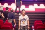 'Phù thủy sáng tạo' tiết lộ sân khấu nghệ thuật trong nhà hoành tráng nhất ở Việt Nam